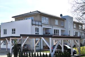 Wohnhausneubau mit 6 WE in Schlitz